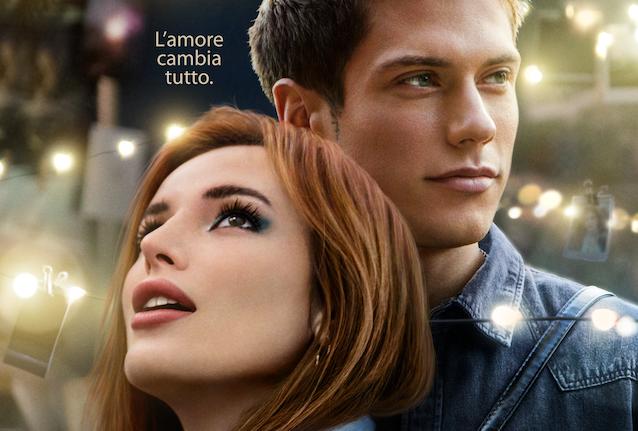 Diretto da Elisa Amoruso, Time is up, nei cinema italiani solo il 25, 26 e 27 Ottobre 2021, racconta la storia di due giovanissimi tra Stati Uniti e Italia. Giovanissimi […]